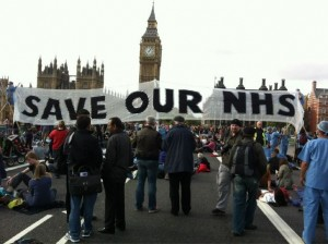 Why the NHS is revolutionary and we should protect its founding principles