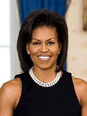 Inspirational Women of 2012