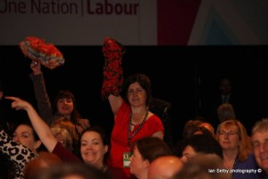 My speech – Labour Party Conference – Libraries