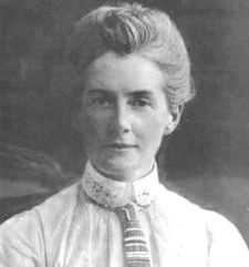 Edith Cavell – World War 1 – Heroine