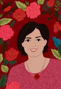 Rosanne Kirk Labour Rose